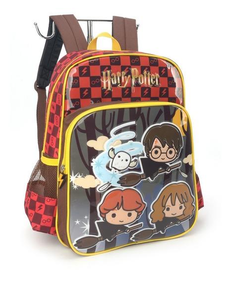 Mochila Harry Potter Infantil - Unissex - Linda!