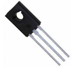 Triac Mw134-600e / Bt134-600 4amp 600v Pacote Com 50pçs