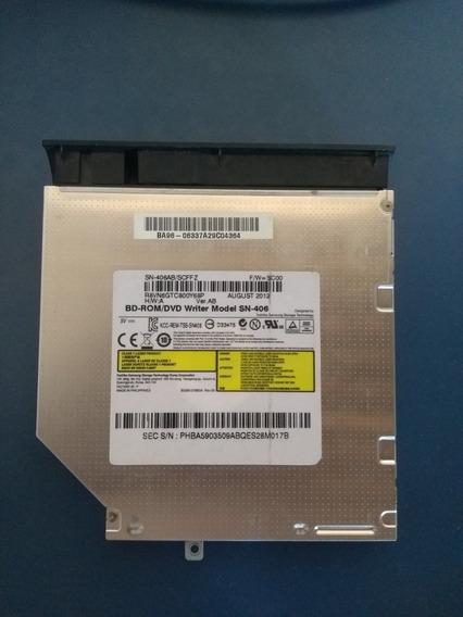 Drive Blu-ray Gravador/leitor Notebook Samsung Np550p5cad2br