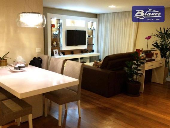 Belíssimo Apartamento - Cond. Wi - Vila Augusta - Ap1871
