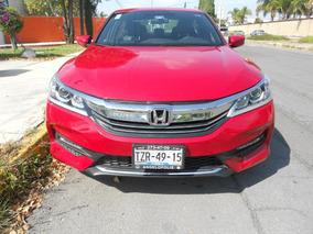 Honda Accord Sport Sedán L4/2.4 Aut