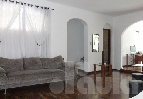 Vila Alzira - Sobrado Com 192m2 - Cosntrução Sólida - Excele - 1033-9400