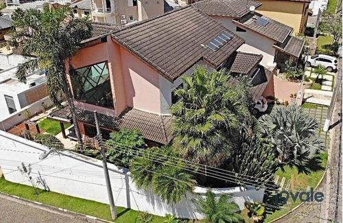 Oportunidade Casa À Venda No Condomínio Coleginho Em Jacareí/sp - Ca1147