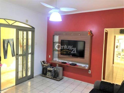 Casa À Venda, 134 M² Por R$ 325.000,00 - Jardim Do Valle Ii - Indaiatuba/sp - Ca0760