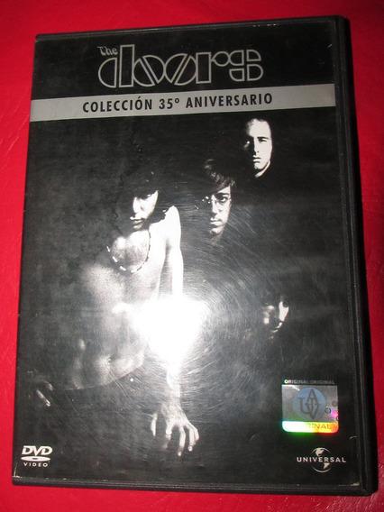 The Doors Colección 35° Aniversario 99/06 Original Universal