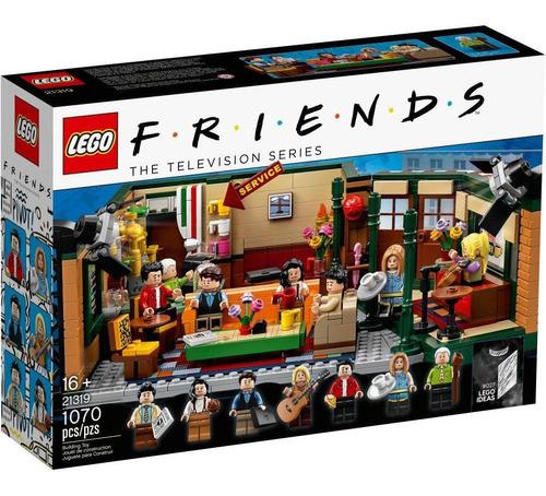 Lego Friends - Central Perk - 21319