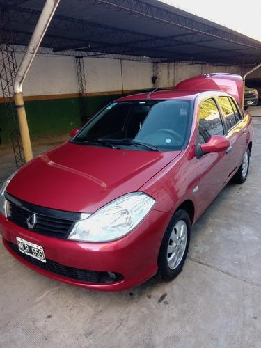Renault Symbol 1.6 Expression Pack Ii 105cv 2013