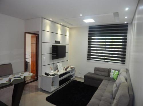 Belíssimo Apartamento No Morada Demarchi! 2 Quartos, Lazer, 1 Vaga. São 50m² De Muito Estilo E Bom Gosto... - Ap01296 - 69304565