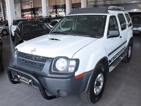 Nissan Xterra Se 4x4 2.8 Turbo Intercooler 8v