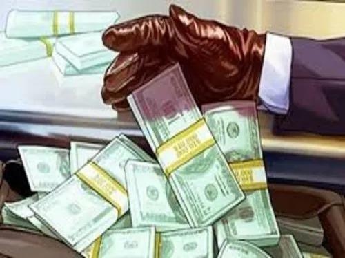 3 Milhões Dinheiro Online Gtav Ps4 Retirar Venddor Promoção