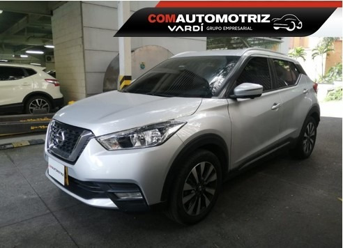 Nissan Kicks Exclusive Id 38278 Modelo 2018