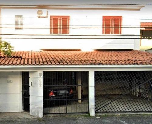Imagem 1 de 15 de Sobrado Para Venda Em Mogi Das Cruzes, Vila Mogilar, 3 Dormitórios, 1 Suíte, 2 Banheiros, 3 Vagas - So064_1-1930385
