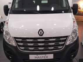 Renault Master 2.3 L1h1 Promo Enero Para Utilitarios !!! Se
