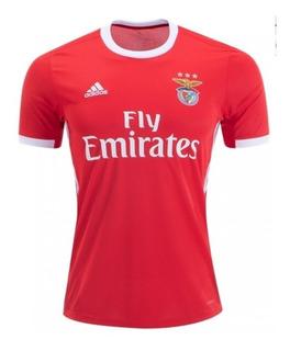Camisa Benfica 2019/2020 Pronta Entrega