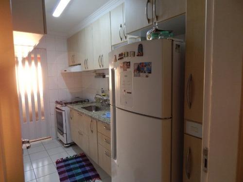 Imagem 1 de 15 de Apartamento À Venda Em Guarulhos - Ai22095