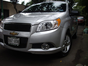 Aveo 1.6 Ltz At,air-bag