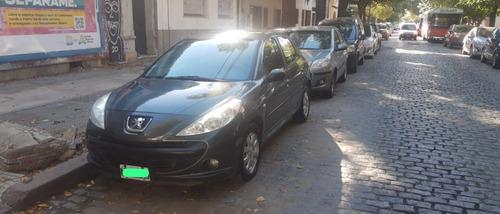 Peugeot 207 Compac 1.4 5p Xs