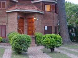 Casa En Ph De 3 Ambientes En Zona Duplex