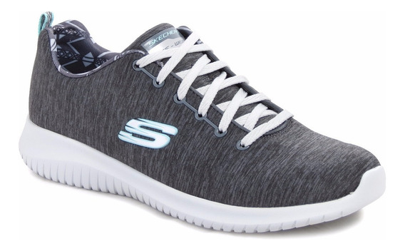 Zapatillas Skechers Ultra Flex First Choice Mujer Importadas