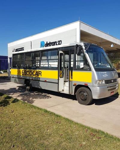 Imagem 1 de 4 de Ônibus Mercedes 914