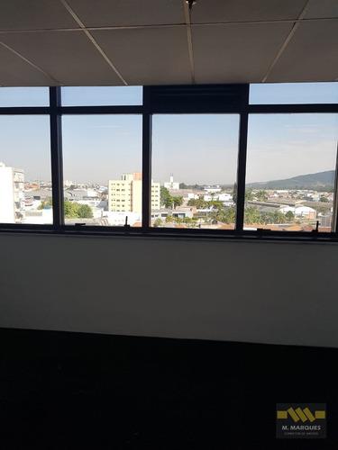 Imagem 1 de 5 de Sala Em Centro  -  Mogi Das Cruzes - 3493