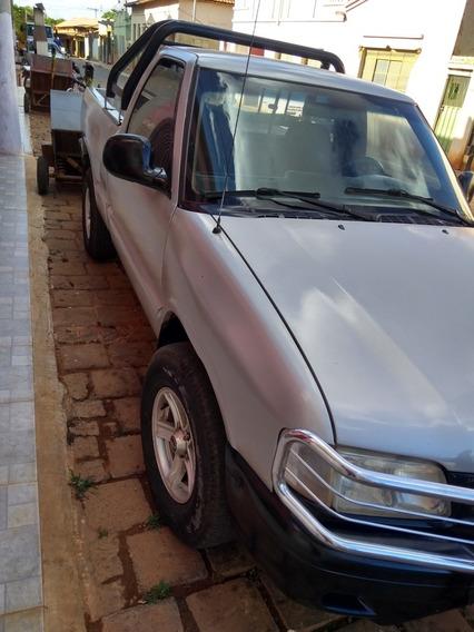 Chevrolet S10 Mpfi Motor 2.2
