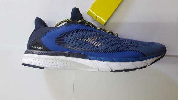 Zapatillas Diadora Progressive Running Linea Importada Envio