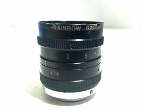 Lente Rainbow G25mm