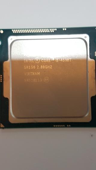 Processador Intel Core I5 4590t Socket 1150 2ghz 4 Geração