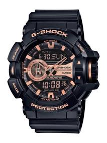 Relogio Masculino G-shock Ga400gb1a4dr