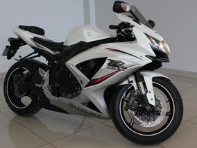 Gsx-r750 Srad