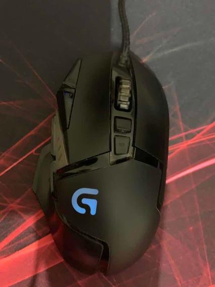 Mouse Gamer G502 Logitech