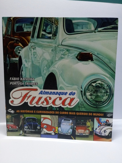 Almanaque Do Fusca