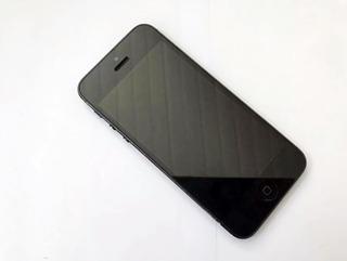 iPhone 5 16gb 12x Sem Juros Super Promoção Usado B
