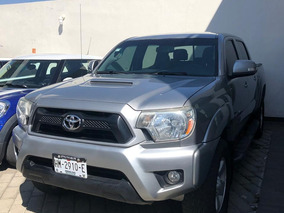 Toyota Tacoma 4.0 Trd Sport At