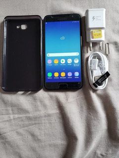 Samsung Galaxy J7 Prime 2 4g 32gb Dual Chip Top