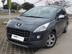 Peugeot 3008 2.0 Hdi Feline Tiptronic