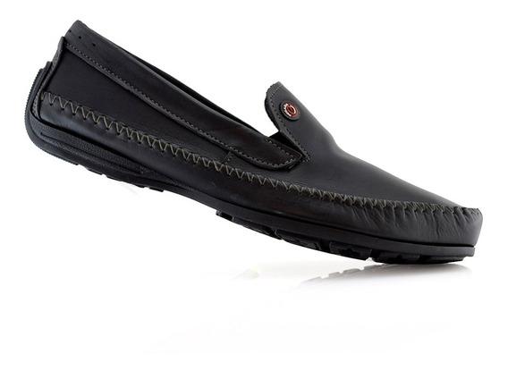Zapatos Hombre Talles Especiales 540771-04 Pegada Luminares