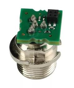 Conector Tini Qg Painel Shure Para Ur1 Macho - Rpw278