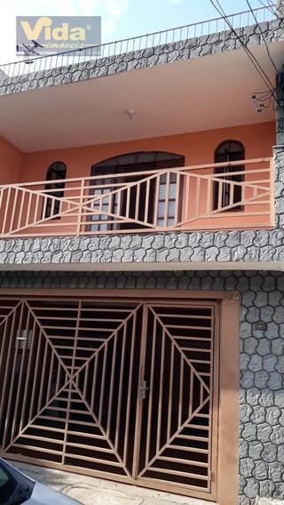 Casa Sobrado Em Cidade Das Flores - Osasco - 41843