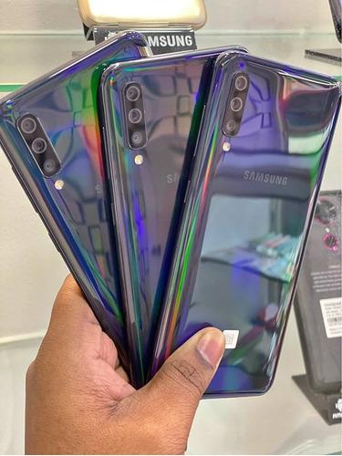 Imagen 1 de 1 de Samsung Galaxy A50 64gb