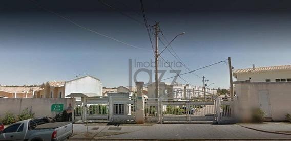 Casa Residencial À Venda, Mansões Santo Antônio, Campinas. - Ca4232