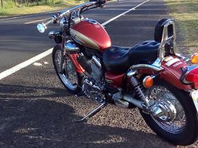 Yamaha Virago 535 Custon
