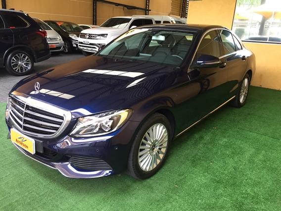 Mercedes-benz C 180 1.6 Exclusive
