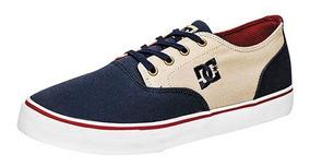 Tenis Hombre Casual Flash 2 Tx Adys300417-tr0 Dc Shoes