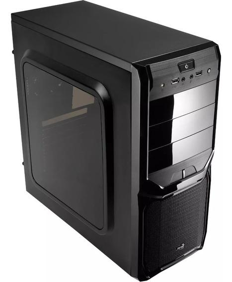 Cpu Intel 8ª I3 8100 8gb Ddr4 Ssd 120gb P/ Fortinite E Apex