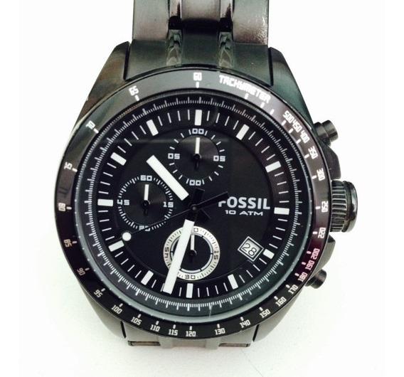 Relógio Fossil - Tachymeter