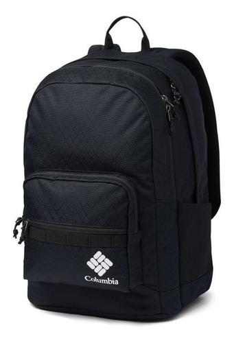 Mochila  Columbia  Zigzag 30l Backpack  (010) Black  Unisex