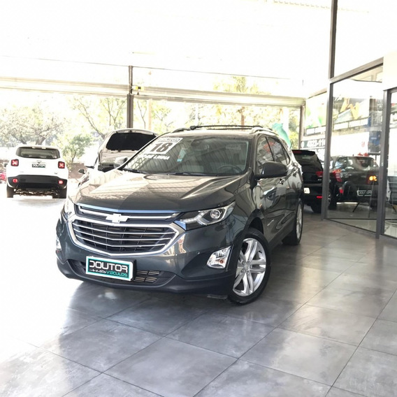 Chevrolet Equinox Premier 2.0 2018 Automática Equinox 18