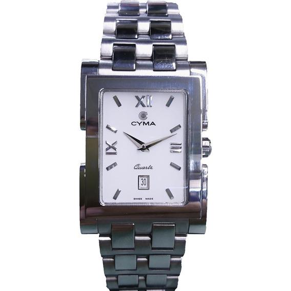 Relógio Cyma - Branco - 116.168